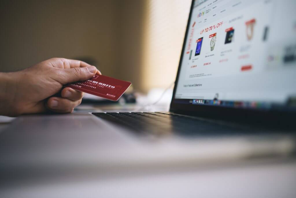Stay Safe While Shopping Online