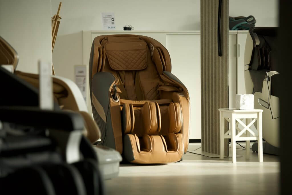 Do Massage Chairs Work and Is One Worth Buying?