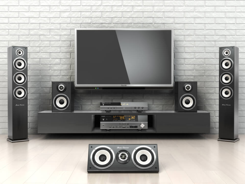 Soundbars or Surround Sound –What is the Best Sound Solution?
