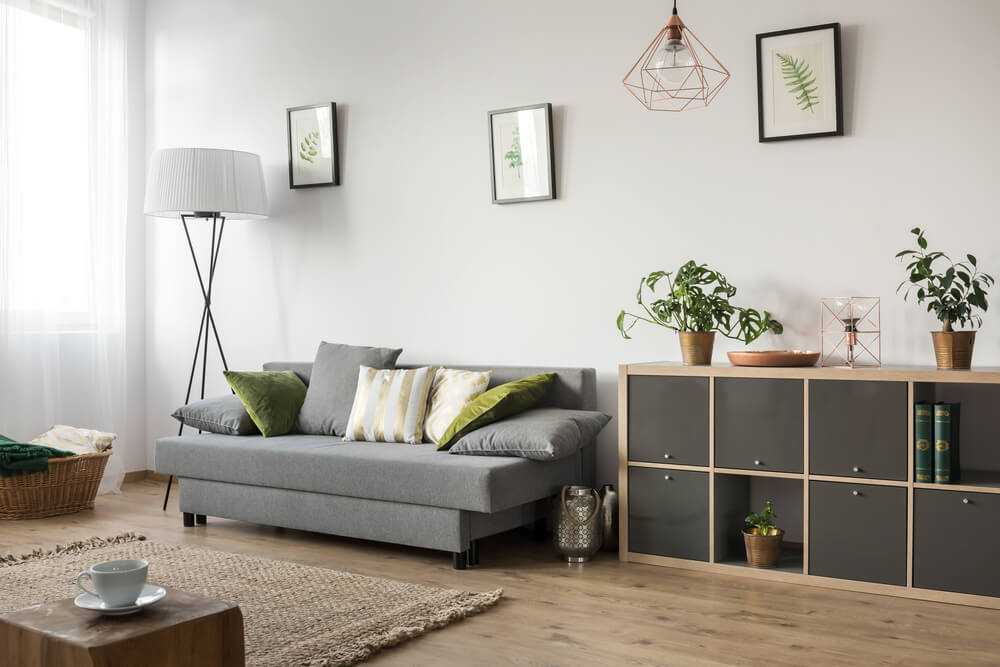 Home Decor Ideas for a Tight Budget